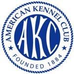 AKC Badge